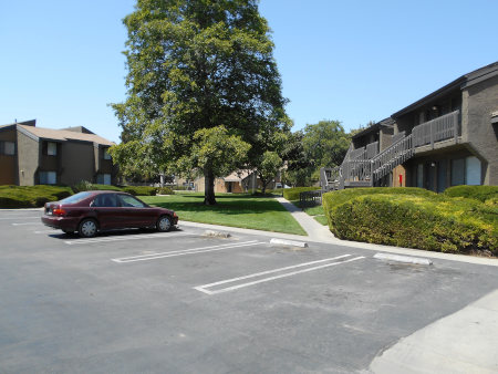 Apartments - The Village Townhomes - After