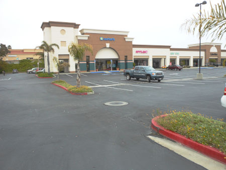 Shopping Malls - Pismo Beach Premium Outlets - After